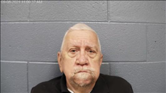 Charles L Dear a registered Sex Offender of Georgia