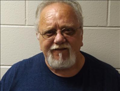 Billy Bishop a registered Sex Offender of Georgia