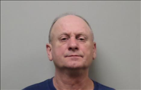 Paul Eugene Annison a registered Sex Offender of Georgia