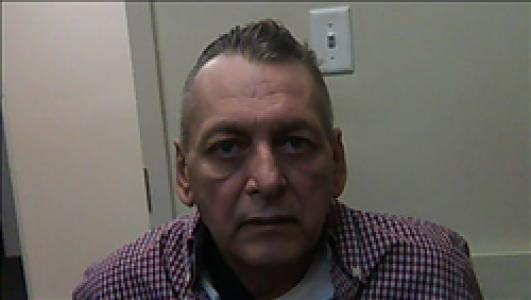 Jerry Edward Landon a registered Sex Offender of Georgia