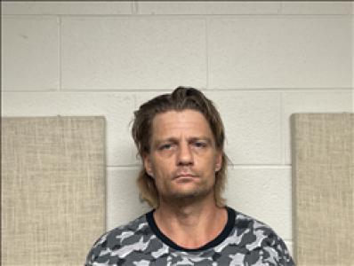 Jeremy Edward Ellis a registered Sex Offender of Georgia