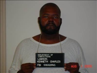 Kenneth Charles Lawson a registered Sex Offender of Georgia