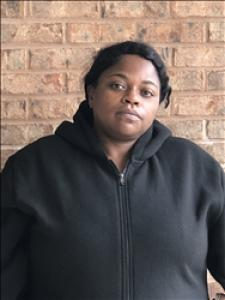 Dineashia Collier a registered Sex Offender of Georgia