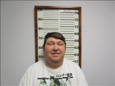 Billy Oneal Rhoten a registered Sex Offender of Georgia