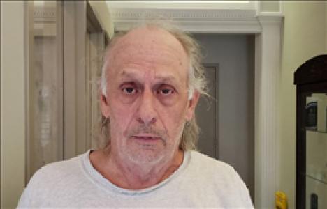 Frank Daniel Jenkins a registered Sex Offender of Georgia