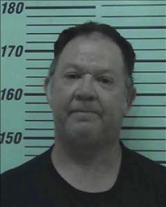 Gregory Ladon Welch a registered Sex Offender of Georgia