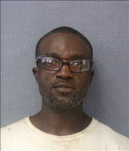 Marco Grier a registered Sex Offender of Georgia