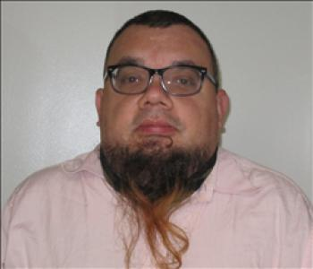 Jeremiah Dwayne Martin a registered Sex Offender of Georgia
