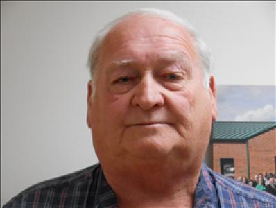 Larry Burnard Roberson a registered Sex Offender of Georgia