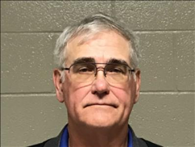 John Wayne Dickerson a registered Sex Offender of Georgia