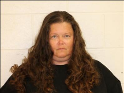 Dawn King a registered Sex Offender of Georgia