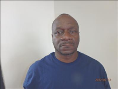 Joel Lee Thomas a registered Sex Offender of Georgia