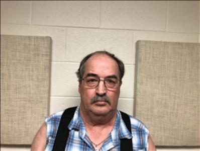 Eddie Arvel Edwards a registered Sex Offender of Georgia