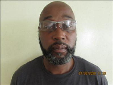 Jeffrey Lamar Miller a registered Sex Offender of Georgia