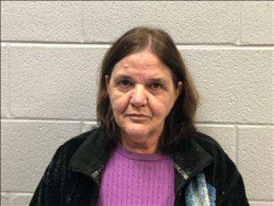 Candace Marie Wheeler a registered Sex Offender of Georgia