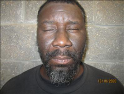 Shun Ali Quiller a registered Sex Offender of Georgia