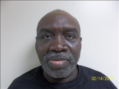 Arthur C Ford a registered Sex Offender of Georgia