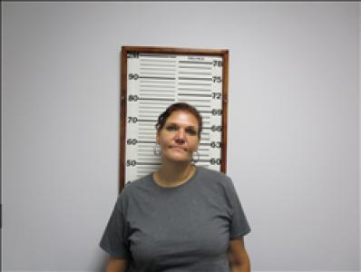 Chrystal Lynn Garren a registered Sex Offender of Georgia