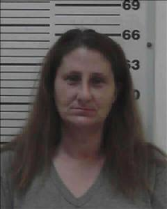Kelly Leeann Gunn a registered Sex Offender of Georgia