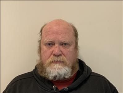 Michael Cook a registered Sex Offender of Georgia