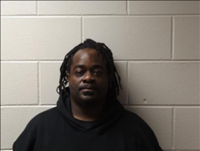 Diontay Marquez Brown a registered Sex Offender of Georgia