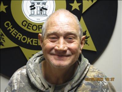 Jerry E Jerrard Jr a registered Sex Offender of Georgia