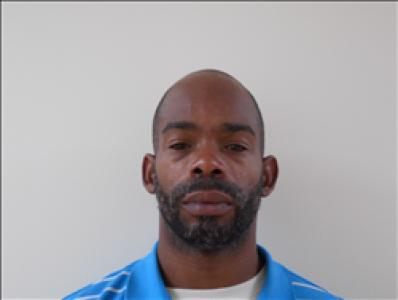 Justin Rushean Shaw a registered Sex Offender of Georgia