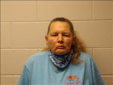 Stephanie Renee Easterwood a registered Sex Offender of Georgia