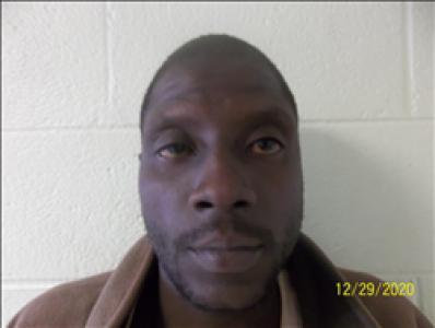 Marcus Antwan Gilliard a registered Sex Offender of Georgia