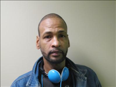 John Albert Robinson Jr a registered Sex Offender of Georgia