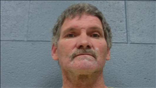 Winston Mark Grimsley a registered Sex Offender of Georgia