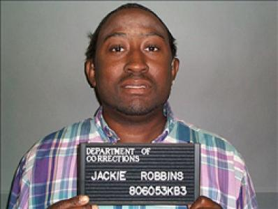 Jackie Wilson Robbins a registered Sex Offender of Georgia