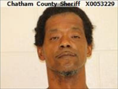 Earnest Marcel Mims a registered Sex Offender of Georgia