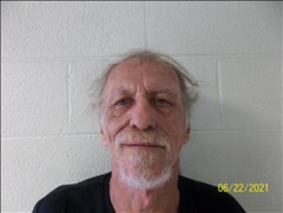 David Earl Mcglamery a registered Sex Offender of Georgia