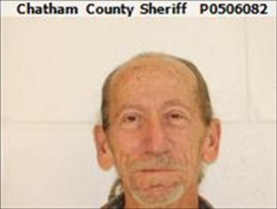 Charles Steve Bell a registered Sex Offender of Georgia