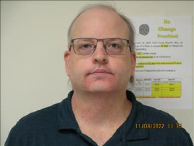 Mark Kevin Brewer a registered Sex Offender of Georgia