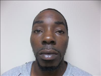 Victor Vernard Perry a registered Sex Offender of Georgia
