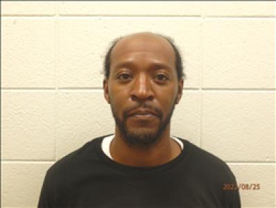 Larry D Evans Jr a registered Sex Offender of Georgia