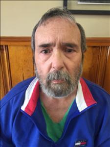 Steve Arthur Goswick a registered Sex Offender of Georgia