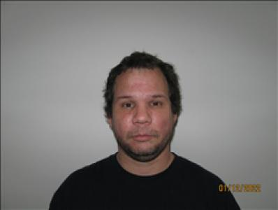 Bryan Wade Hall a registered Sex Offender of Georgia