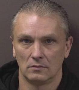 Frederick Edward Miller III a registered Sex Offender of Oregon