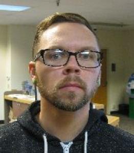 Joshua Charles Vanhook a registered Sex Offender of Oregon