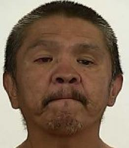 Floyd Edgar Tewee Jr a registered Sex Offender of Oregon