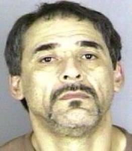 Angel Segura a registered Sex Offender of Oregon