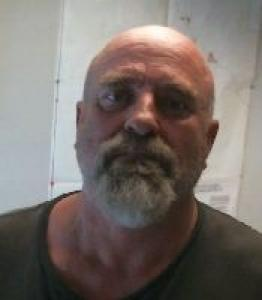Kirkland Enid Hampton a registered Sex Offender of California