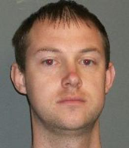 Joshua William Cates a registered Sex Offender of Oregon