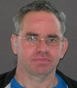David Allen Bridges a registered Sex Offender of Oregon