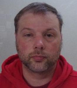 Aaron James Evans a registered Sex Offender of Oregon