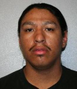 Marcos Daniel Moreno a registered Sex Offender of Oregon