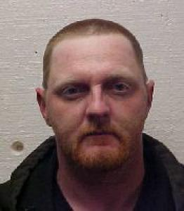 Chad Allen Culp a registered Sex Offender of Oregon